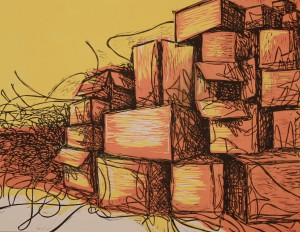 Organizing Chaos
